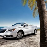 Facts About 2013 Chrysler 200 Convertible
